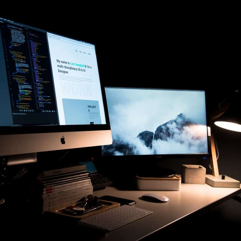 Divi Developer Cyprus - George Nicolaou - 5 Signs Your Website Design is Out of Date 1