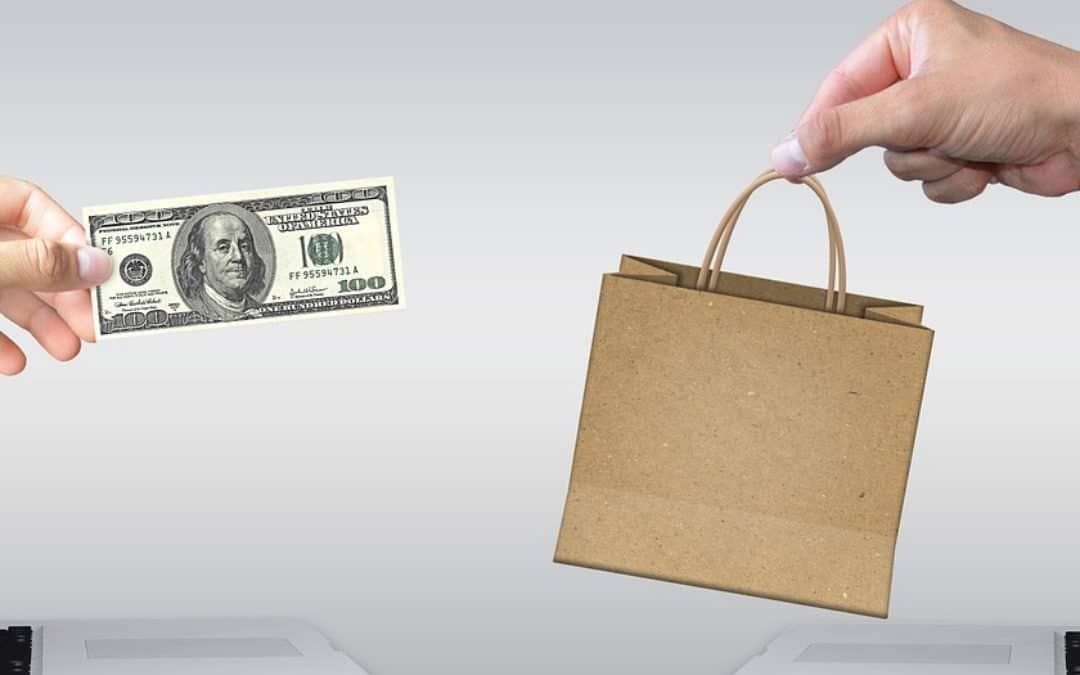 Why selling physical goods on the Internet is not as easy as people think