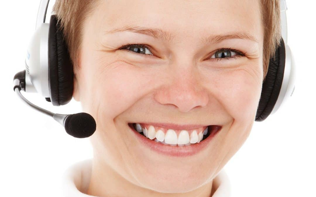 What is the value of good customer service