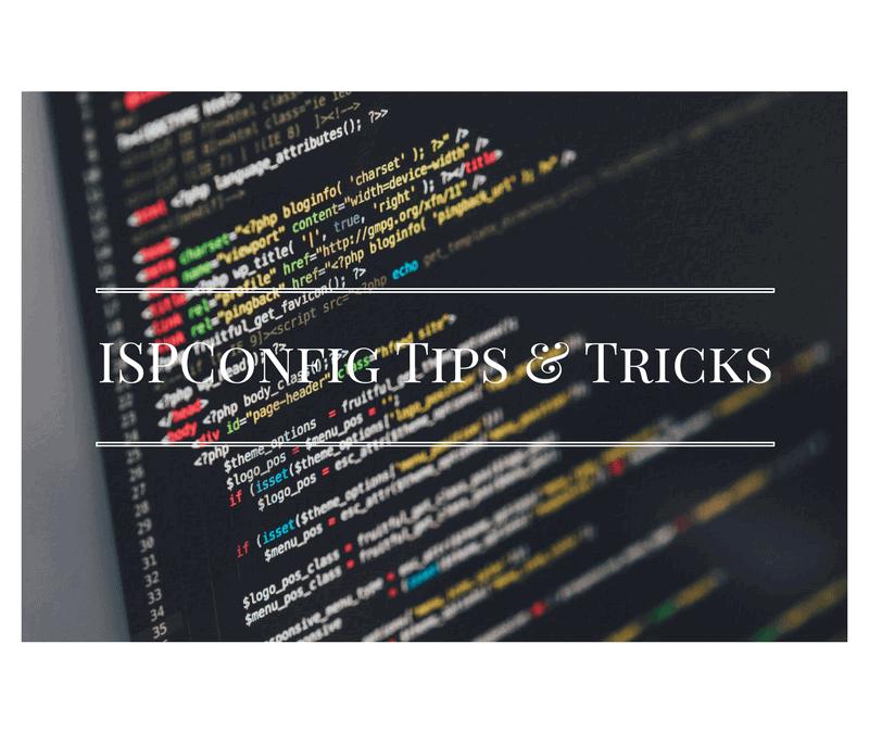 How to add Softaculous to ISPConfig3 in Ubuntu 16.04